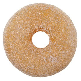 Sugar Mini Donut