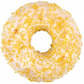 Lemon Donut
